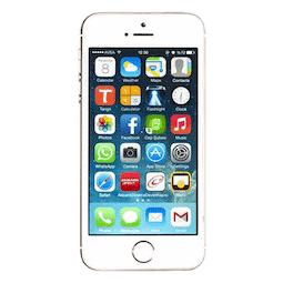 Apple-iPhone-5S repair