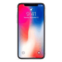 Apple-iPhone-X repair