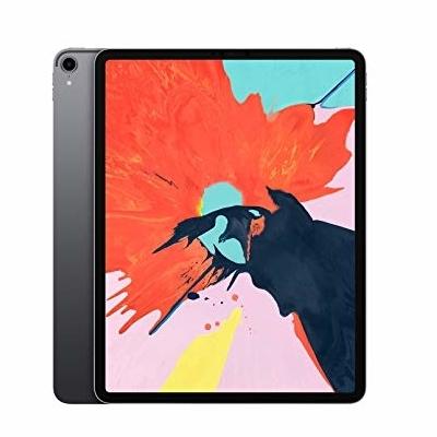 iPad Pro 12.9 (3rd Gen) Repair